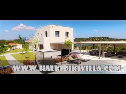 Best secret beachfront villa on private Greek island. Rent your dream!