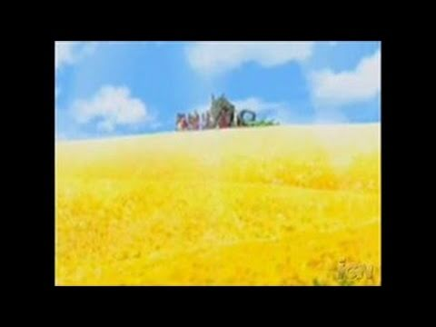 Rune Factory: A Fantasy Harvest Moon Nintendo DS Trailer -
