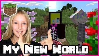 My New World Already / Minecraft