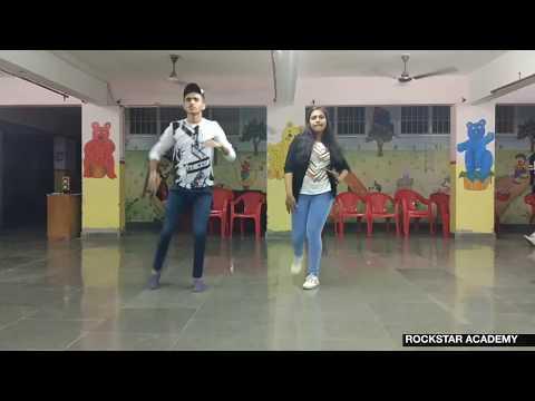 Socha hai | Baadshaho | dance choreography | Rockstar Academy | sameer rsa