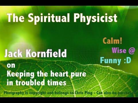 the wise heart kornfield jack