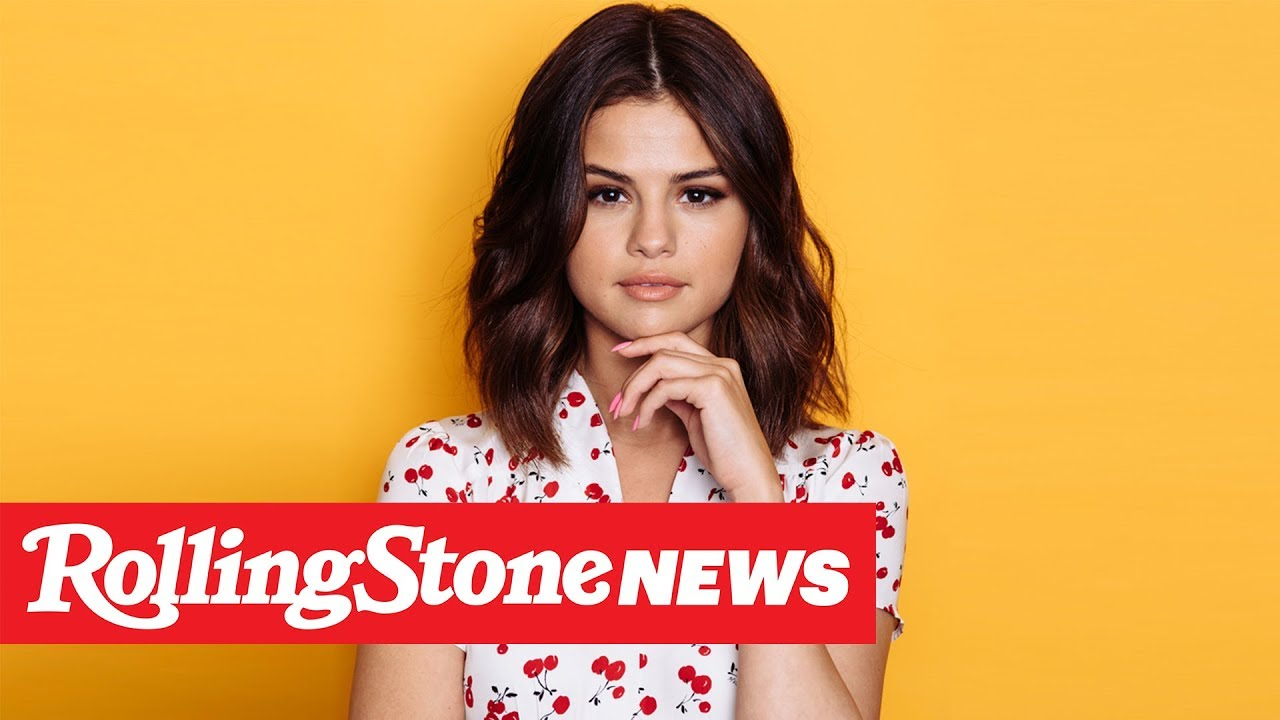 Selena Gomez Knows She Will Find Love in 'Look at Her Now' Video | RS News 10/24/19