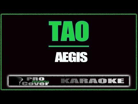 Tao - AEGIS (KARAOKE)