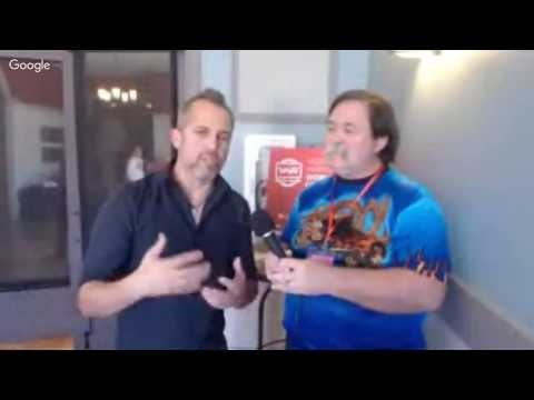 Live From Video Marketing World with Owen Video