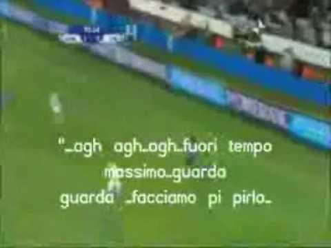 Salvatore Bagni e i suoi incomprensibili commenti... - YouTube