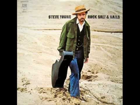 Steve Young - Seven Bridges Road (1969 version)