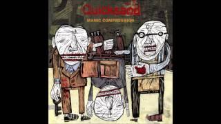 Quicksand - Manic Compression (Island Records) (1995) (Full Album)