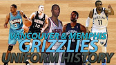 Vancouver Grizzlies jersey review dhgate   aliexpress - YouTube 5ea142026