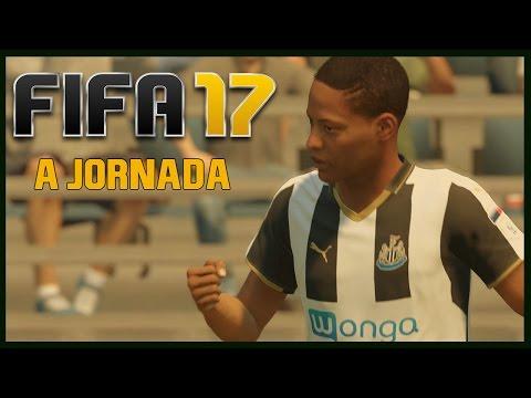 NOSSA GRANDE CHANCE CHEGOU!!  - FIFA 17 - The Journey - PARTE #6