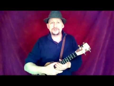 MUJ:  The Unicorn - Shel Silverstein / The Irish Rovers (ukulele tutorial)