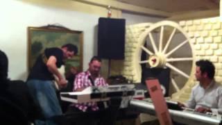Pedja Energy & Sebo Gitarista Vranje