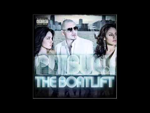 Pitbull - Midnight (ft. Casely)