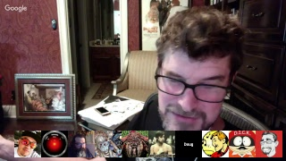 WHY DO THEY THINK THEY RUN COMICS? LIVE CHAT!!