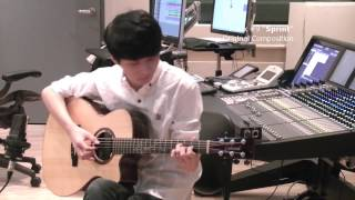 The Making of Sungha Jung