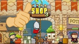 Free Game Tip - Shop Empire 3