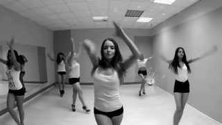 Стрип-пластика - Юлия Пенч | Dance Center
