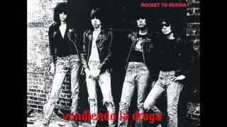 Ramones-We're a happy family-subtitulada.