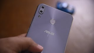 ASUS Zenfone 5 Review - Awesome phone but not without flaws!