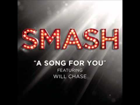 Smash - A Song For You (DOWNLOAD MP3 + Lyrics)