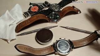 замена ремешка для часов, замена браслета на часах - Ремешок.Ру