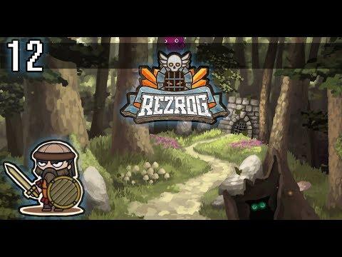 Let's Play REZROG ~ Episode 12 ~ The orange oops |