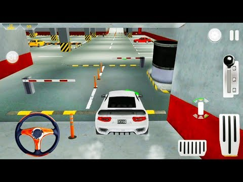 Car Driving Parking School: Modern Cars 2019 - Android Gameplay FHD