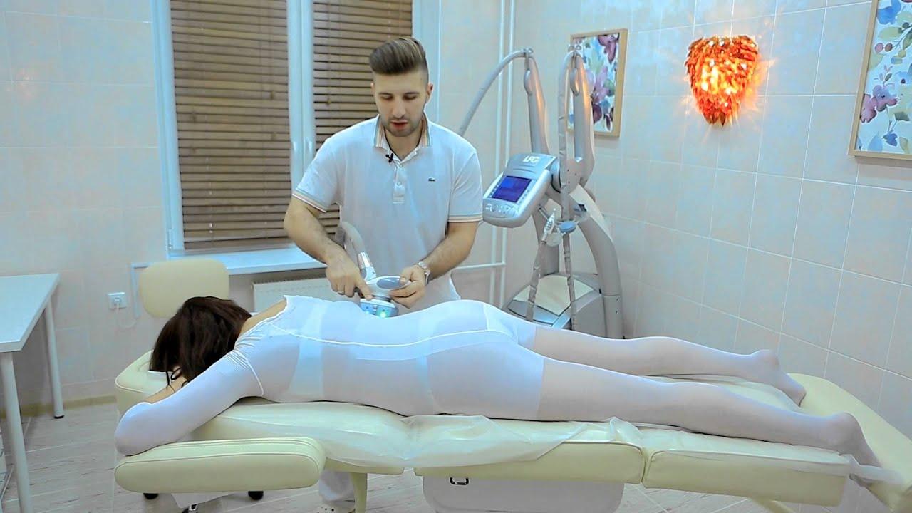 LPG массаж - YouTube