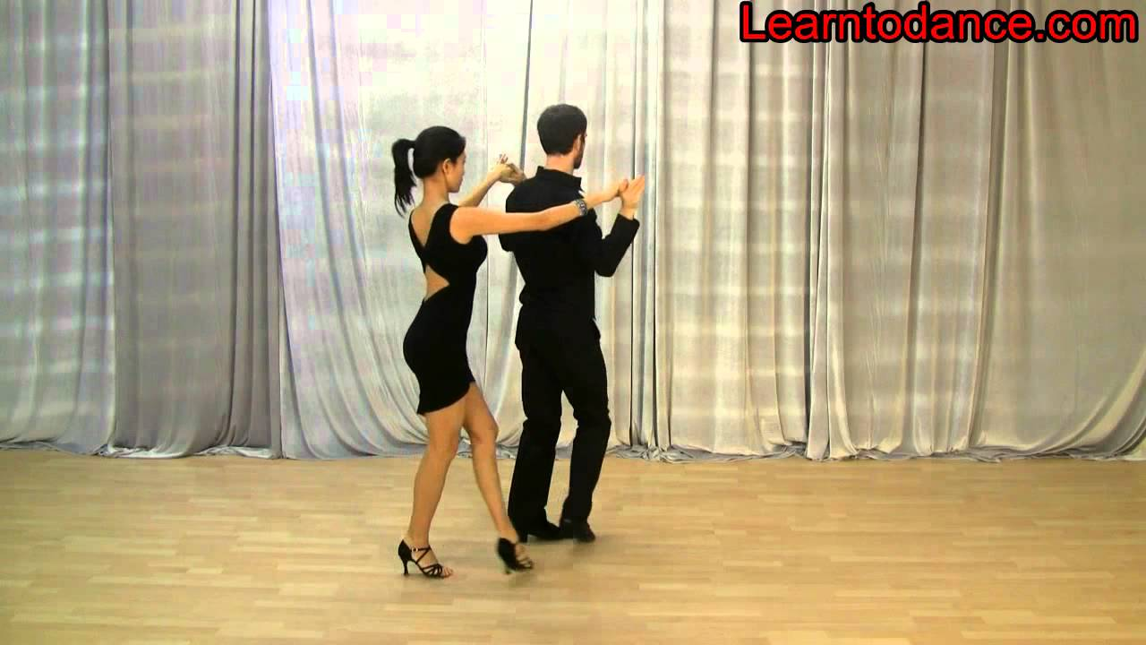 how to dance merengue step by step