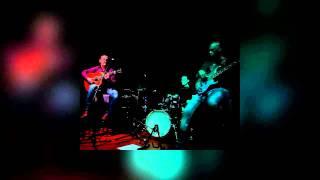 Enrique Melendez Trio, Cabaret Café, Guadalajara. Flamenco Jazz Latin