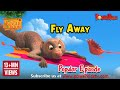 jungle book hindi Cartoon for kids 86 Fly Away