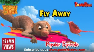 jungle book hindi Cartoon for kids 86 Fly Away
