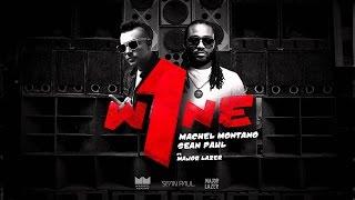 Machel Montano ft. Sean Paul - One Wine