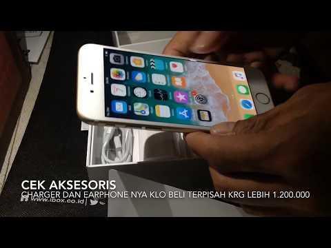 Iphone 6 di ibox cuma 3 juta 9ratusan april 2018
