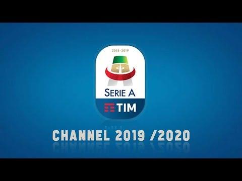 TV Yang Menyiarkan Liga Italia Serie A 2019/2020