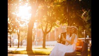 A&T w płomieniach miłości teledysk weselny