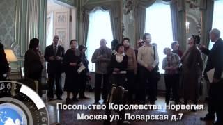 Документальный фильм ГлавУпДК 90 лет