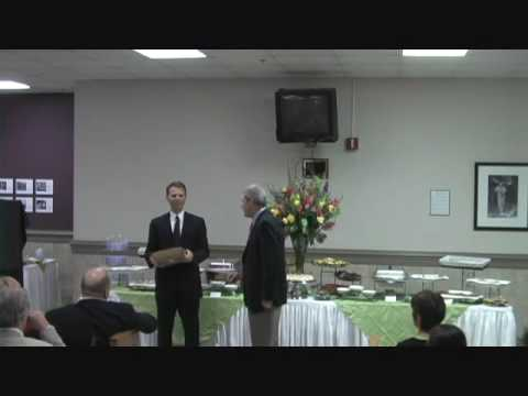 Long Time Houston- Henry County Judge Retires.wmv