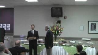 Long Time Houston- Henry County Judge Retires.wmv