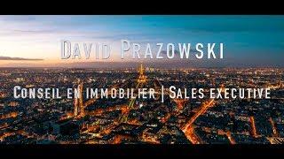 David Prazowski | Agent immobilier | Paris Ouest Sotheby's International Realty