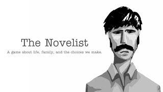 The Novelist: Official Trailer
