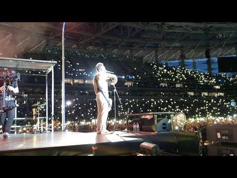 Ленинград - Просто. Концерт Нижний Новгород 20 июня 2019 стадион тур