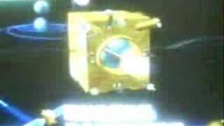 嫦娥奔月3