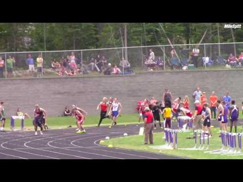 Messalonskee High School Boys Outdoor Track 2017 Season Preview