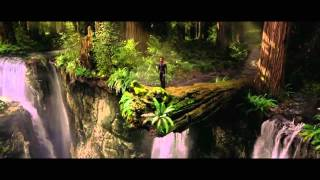 After Earth - Trailer [Castellano][HD][2013]