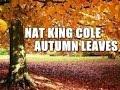 Nat King Cole Autumn Leaves mp3