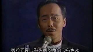 1981年 谷村新司☆作詞作曲 谷村新司.
