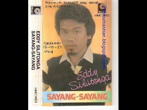 Eddy Silitonga   Wajah Dibalik Kaca | Lagu Lawas Nostalgia | Tembang Kenangan Indonesia