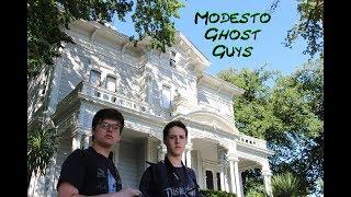 Modesto Ghost Guys Episode 1