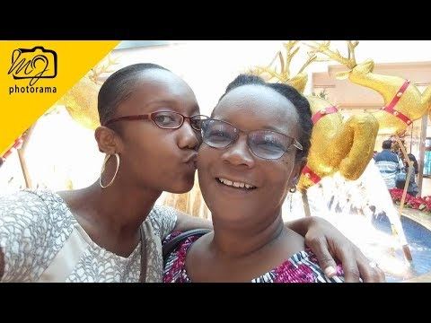 2017 Christmas Vlog West Mall Shopping Center, Westmooring, Port of Spain Trinidad 🇹🇹