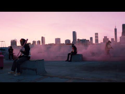 Jaden - NOIZE ft. Tyler, The Creator (Official Audio)